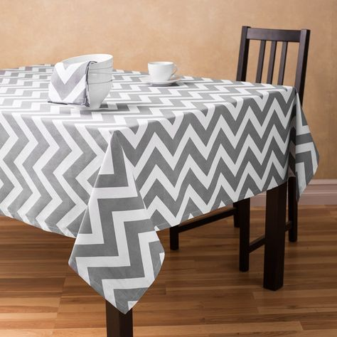 Shop Wayfair For Tablecloths To Match Every Style And Budget