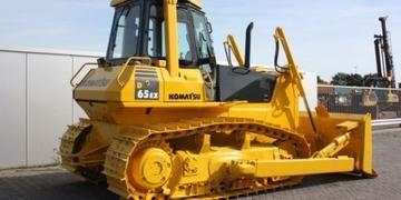 KOMATSU GALEO D65EX-15E0, D65PX-15E0, D65WX-15E0 Bulldozer ... on