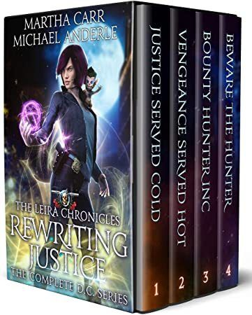 Free Download Rewriting Justice The Complete D C Series Justice Served Cold Vengeance Served Hot Book Addict Got Books Book Photography