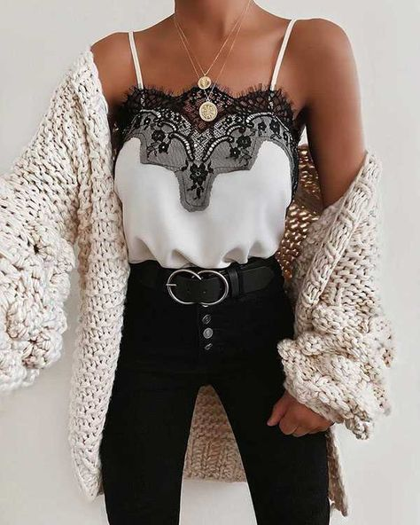 Retro Print Snake Leopard Lace Cami Tank Spaghetti Top chic black lace trimed camisole top white cami top lace trimed camisoles and tanks lace white tank vest ladies white cami top