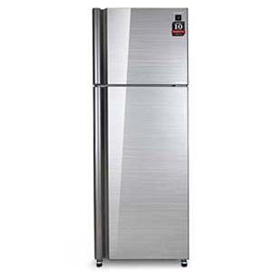 Tủ Lạnh Sharp Sj Xp430pg Sl 428 Lit Co Gia Tốt Nhất Tủ Lạnh
