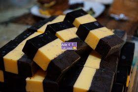 Dari Sentuhan Jemari Resep Puding Madona Pudding Desserts Kue Makanan Manis