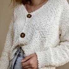 Low Tide Knit Sweater
