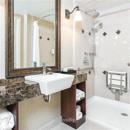 Cool Handicap Accessible Bathroom Designs Design Ideas Pictures