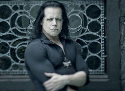 An Essential Guide to Glenn Danzig