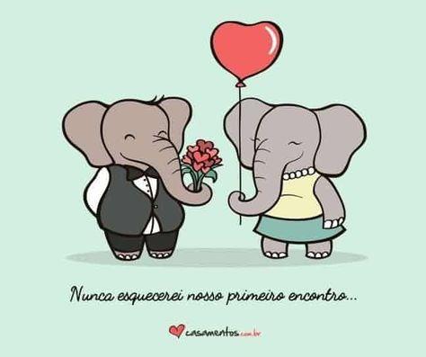 Declarações de amor - casamento.com.br