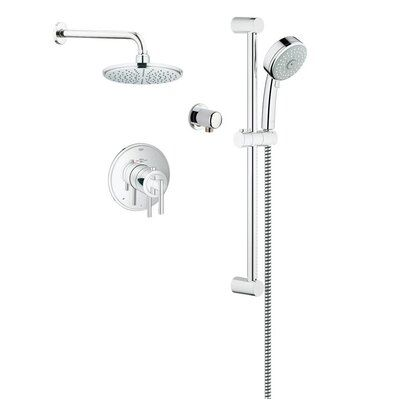 Grohe 46058000 Automatic Diverter For Concetto Europlus