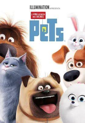 11 Pets A Vida Secreta Dos Bichos Dublado Youtube Vida