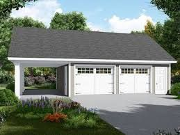 Image Result For Building Plans For 24x30 Garage With 6 Ft Patio On One Side Garage Plans Detached Garage Door Design Detached Garage Designs