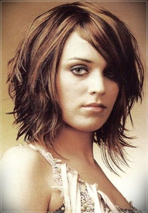 Different types of short layered hairstyles  #Shaggyandshortlayeredcut #Shortrazorcutlayeredhairstyle #Vibrantlayeredandshorthairstyle