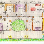 Plan De Maison Marocaine Infos Et Ressources 15