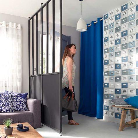Créer une entrée de toute pièce Salons, Interiors and Decoration - charmantes appartement design singapur