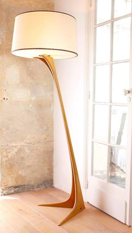 Corner Floor Lamps Traditional Contemporary For Rexgarden In 2020 Diy Floor Lamp Wooden Floor Lamps Floor Lamp Design