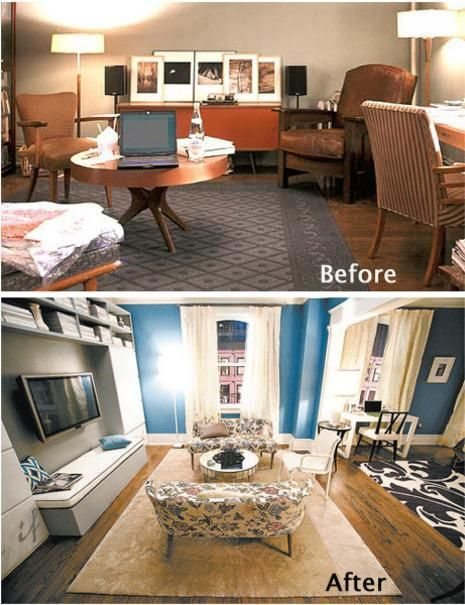 Carrie Bradshaw's apartment | Home Decor | Pinterest | Carrie, Apartments  and City