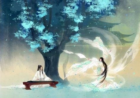 unknow source (Akio and Amaya)