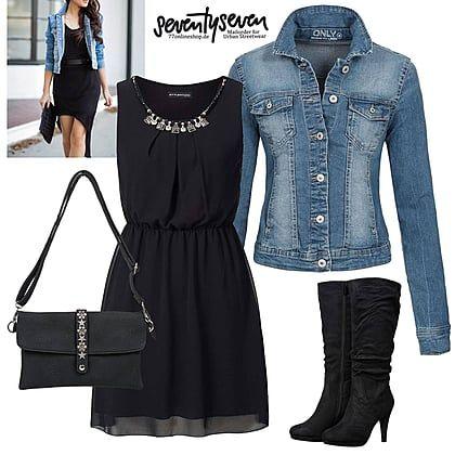 outfits damen | Komplette Damen Outfits günstig online