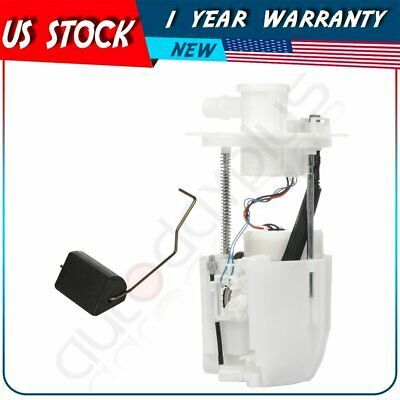 Sponsored Ebay New Superior Quality Fuel Pump For 2005 2006 2007