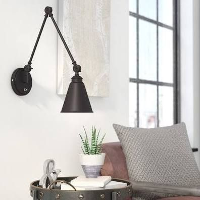 Hardwired Wall Sconce With Switch Google Search Wall Sconces