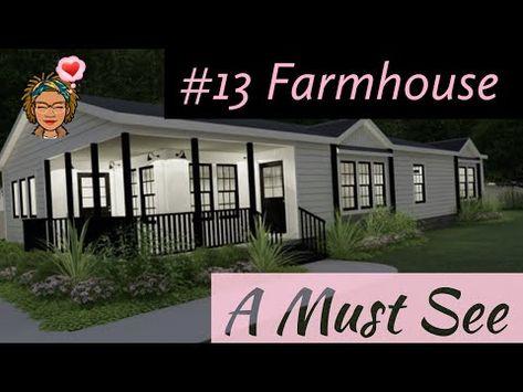 32 Lulamae Farmhouse Ideas Modular Homes Clayton Homes Manufactured Home