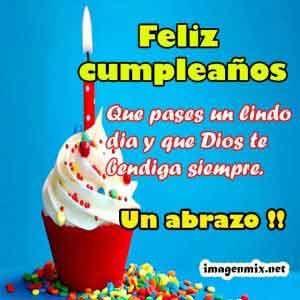 Imagen Cumpleaños Para Querido Amigo Happy Birthday Images Happy Birthday Wishes Birthday Images