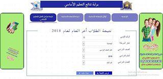 نتيجة الصف الخامس الابتدائي 2019 على موقع وزارة التربية والتعليم بالاسم ورقم الجلوس في جميع المحافظات المصرية Map Map Screenshot