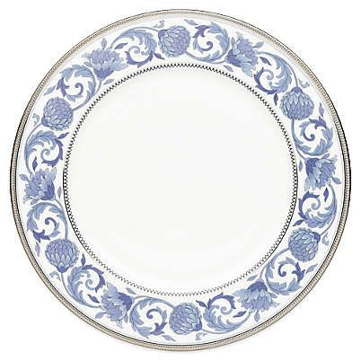 Dinner Plate Noritake Sonnet In Blue Dinnerware Collection Bed Bath Beyond Blue Dinner Plates Blue Dinnerware Plates