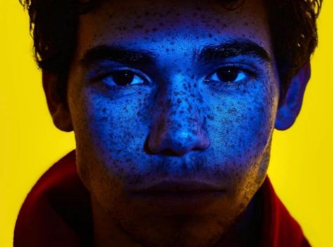 Cameron Boyce Star Of Descendants And Jessie Dies At 20 — Disney Fans In Mourning