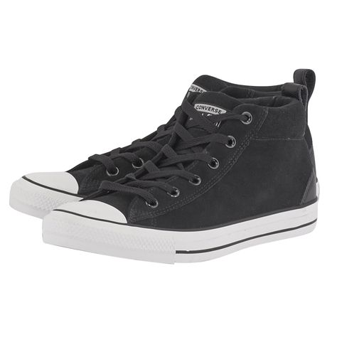 c8471649f8e Τα παπούτσια Converse διακρίνονται από διάφορα χαρακτηριστικά, όπως τα  διακριτικά αστέρια της εταιρείας, το