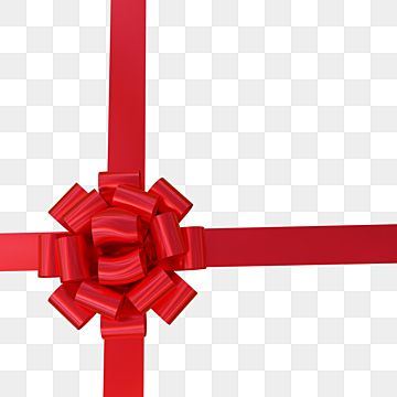 Decorative Red Bow Ribbon Isolated On Transparent Background Bow Clipart Box Ribbon Christmas Png Transparent Clipart Image And Psd File For Free Download Ribbon Png Bow Clipart Christmas Ribbon