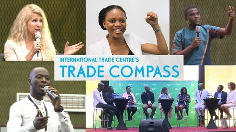 Trade Compass (episode 17): Recognizing youth as leaders