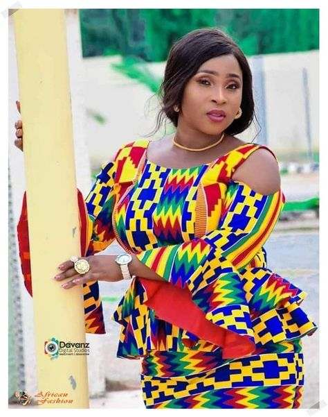 Kente Ghana Pinner Seo Name S Collection Of 90 African Fashion Ideas In 2020