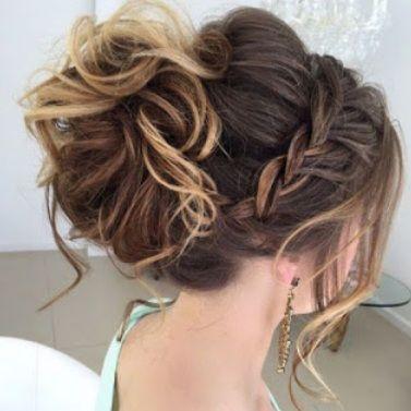 Bildergebnis Für Hochsteckfrisuren Frisuren