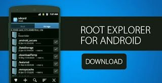 ROOT EXPLORER PRO aplikasi Hack game android | android