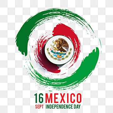 Viva Mexico Flag With Radial Circle Brush Strokes Style For Independence Day Mexico Banner Event Png And Vector With Transparent Background For Free Download Romantic Background Mexico Flag Viva Mexico