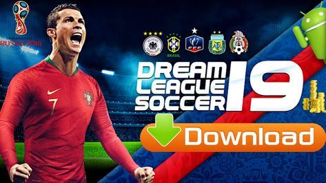 Dream League Soccer 2019 World Cup Russia Android Download In 2020 World Cup Games World Cup Fifa World Cup Game