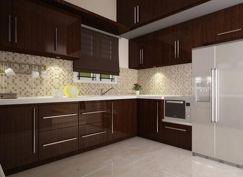 Modern Kitchen Design In India Interior Design In 2020 Interior Design Kitchen Kitchen Furniture Design Kitchen Cabinet Design