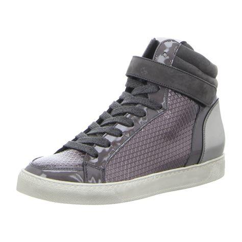 NEU: Paul Green Sneaker 4398-018 - iron/gun -