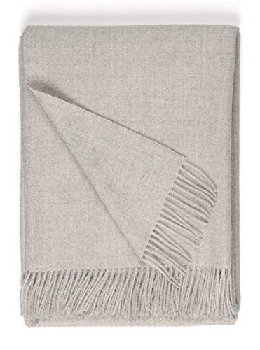 100 Baby Alpaca Wool Solid Throw Blanket All Natural Hypoallergenic Allergen Free Home Decor Travel 51 X 7 Solid Throw Blanket Alpaca Throw Wool Throw Blanket