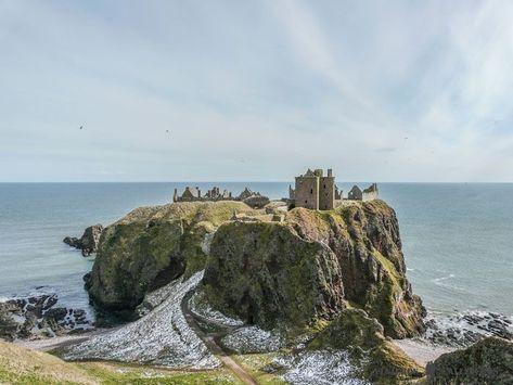 10 lugares que visitar en Escocia imprescindibles - Viajeros Callejeros