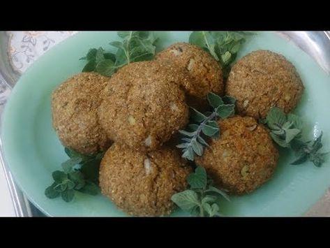 كبة أبو آمنة المشوية نباتية ولذيذة جدا Abu Amena Grilled Kibbeh Vegetarian And Delicious Youtube Cooking Recipes Food Recipes