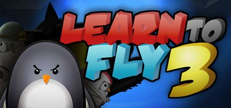 Learn To Fly 3 Unblocked Is For Every Age And Situation Https Sites Google Com Site Bestunblockedgames77 Learn To Fly 3 Play Unblocked Games