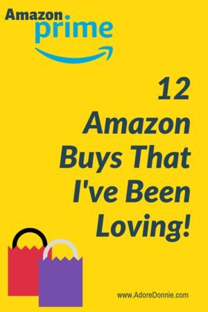 Amazon Purchases I Love So Far This Year Amazon Purchases My Love