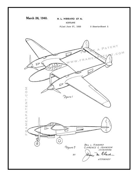 airplane airstairs patent print old look with border 5x7 1940s Home airplane airstairs patent print old look with border 5x7 inventions pinterest airplanes aviation and aircraft