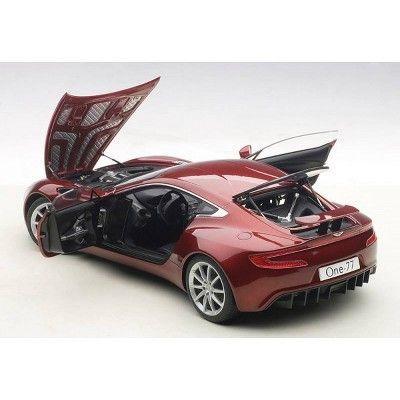 New Models Car Panosundaki Pin