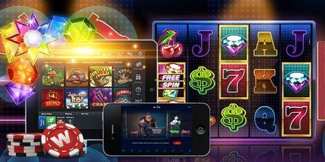 онлайн игровые сайты на деньги