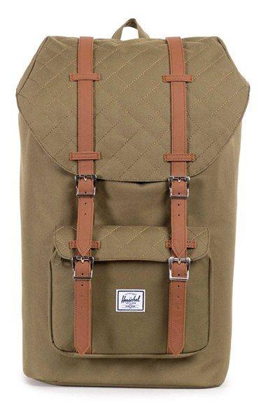 267189e872 Herschel Supply Co.  Little America  Backpack