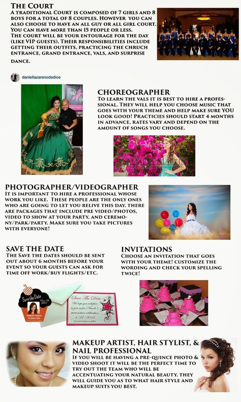 Quinceanera Surprise Dance Outfits For Guys : quinceanera, surprise, dance, outfits, Quince, Ideas, Quinceanera, Decorations,, Planning