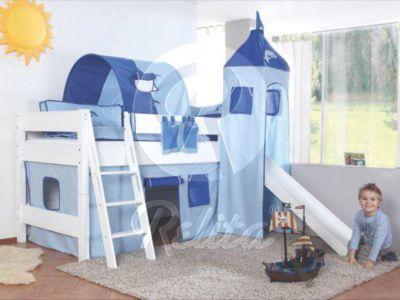 Tunnel Zu Hoch Etagenbetten 75 Cm Delphin Blau Jetzt Bestellen Unter Https Moebel Ladendirekt De Kinderzimmer Betten Etagenbett Bett Kinderbett Tunnel