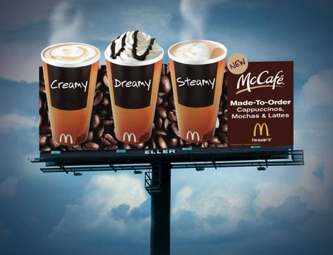40 Truly Creative Examples of Billboard Design