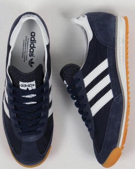Sneakers mania: le Adidas Dragon ModernAut | Immagini